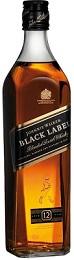 Ουίσκι JOHNNIE WALKER black label 700ml