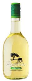 Κρασί ΑΛΛΟΤΙΝΟ λευκό 500ml