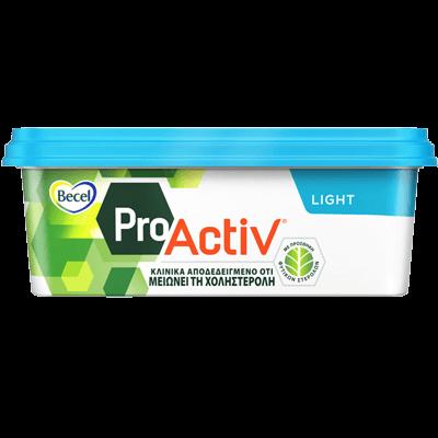 Μαργαρίνη BECEL ProActiv light 250gr
