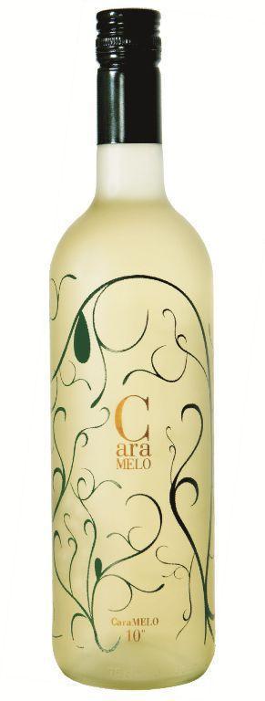 Κρασί λευκό ΤΣΑΝΤΑΛΗ caramelo 750ml