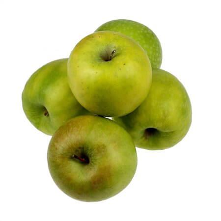 Μήλα Γκραν Σμιθ (μαναβική) – τιμή κιλού