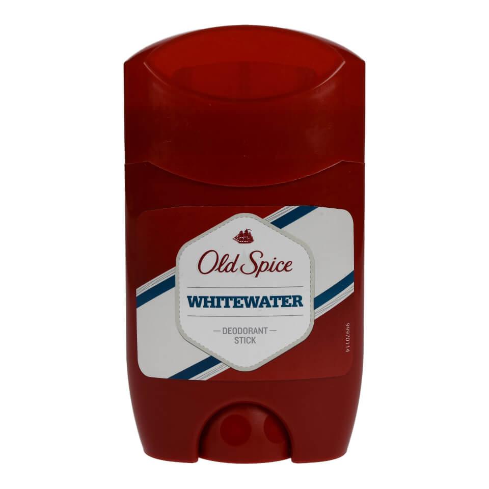 Αποσμητικό stick OLD SPICE Whitewater 50ml