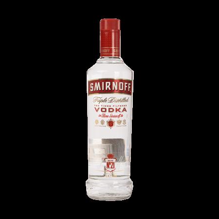 Βότκα SMIRNOFF red 700ml