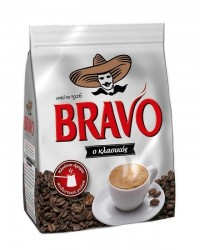 Ελληνικός καφές BRAVO 193gr