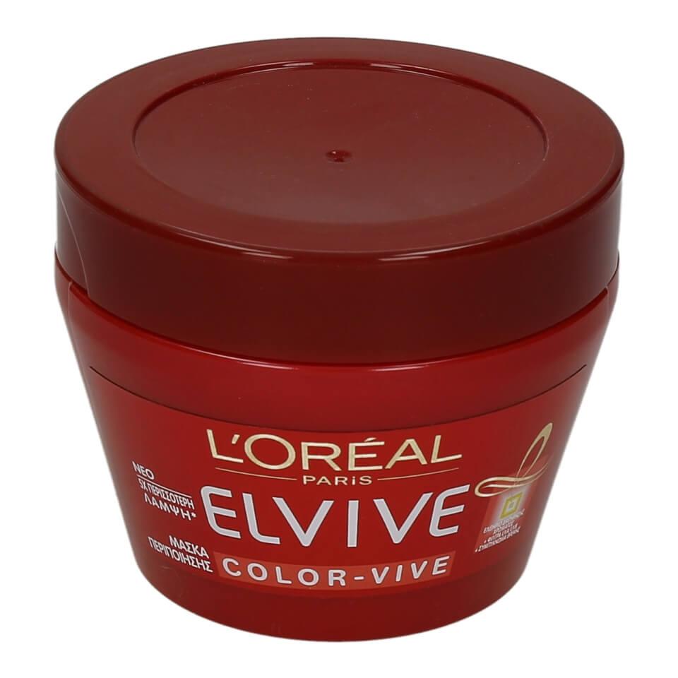 Μάσκα Μαλλιών ELVIVE Color Vive 300ml προσφορά - Pockee 85c80ab2269