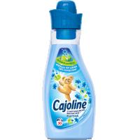 Μαλακτικό CAJOLINE Blue fresh 30μεζ. 750ml