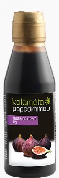 Κρέμα Βαλσαμικού KALAMATA PAPADIMITRIOU Σύκο 250ml