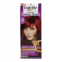 Βαφή μαλλιών PALETTE semi-set N.6.65