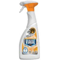 Καθαριστικό VIAKAL spray ξύδι 750ml