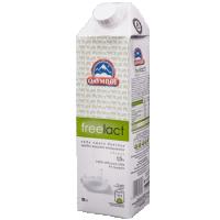 Γάλα ΟΛΥΜΠΟΣ freelact 1lt
