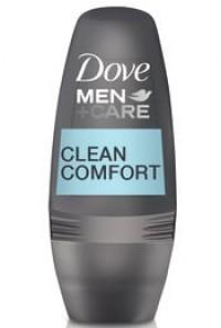 Αποσμητικό roll-on DOVE Men clean comfort 50ml