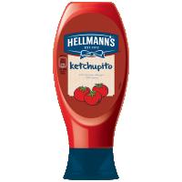Κέτσαπ HELLMANN'S Ketchupito max 460gr