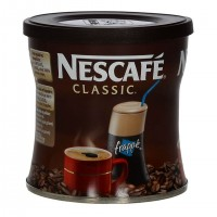 Καφές NESCAFE classic 50gr