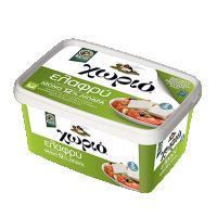 Τυρί ΧΩΡΙΟ λευκό ελαφρύ σε άλμη 360gr
