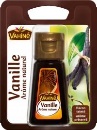 Άρωμα ζαχαροπλαστικής VAHINE βανίλια 20ml