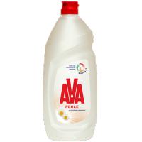 Υγρό πιάτων AVA Perle χαμομήλι 900ml