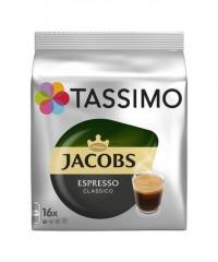 Καφές TASSIMO Jacob's espresso classico 16τμχ