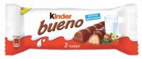 Σοκολάτα KINDER Bueno 43gr
