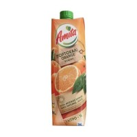 Χυμός AMITA πορτοκάλι 1lt