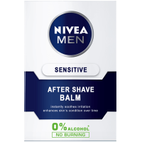 After shave balm NIVEA men sensitive 100ml