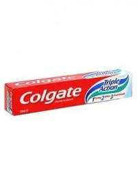 Οδοντόκρεμα COLGATE Triple Action 75ml