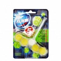 Block τουαλέτας KLINEX λεμόνι 55gr