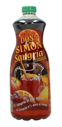 Σανγκριά DON SIMON 1,5lt