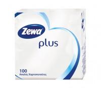 Χαρτοπετσέτες  ZEWA plus 100φ.