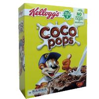 Δημητριακά KELLOGG'S Coco Pops 375gr