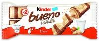 Σοκολάτα KINDER Bueno white 39gr