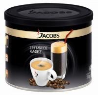 Καφές JACOBS στιγμιαίος 100gr