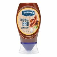 Σάλτσα HELLMANN'S bbq original 250ml
