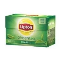 Τσάι LIPTON πράσινο 20x1,3gr