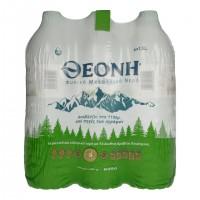 Νερό ΘΕΟΝΗ φυσικό μεταλλικό 6x1,5lt