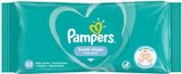 Μωρομάντηλα PAMPERS fresh clean 52τμχ
