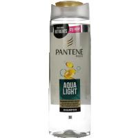 Σαμπουάν PANTENE aqua light 400ml