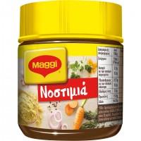 Ζωμός σε σκόνη MAGGI Νοστιμιά λαχανικά-μπαχαρικά 130gr