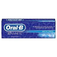 Οδοντόκρεμα ORAL B White Arctic Fresh 75ml