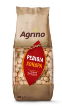 Ρεβύθια AGRINO χονδρά 500gr