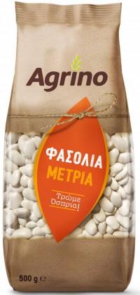 Φασόλια AGRINO μέτρια 500gr
