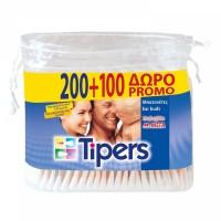 Μπατονέτες TIPERS 300τμχ (200+100τμχ δώρο)