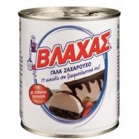 Γάλα ΒΛΑΧΑΣ ζαχαρούχο 397gr