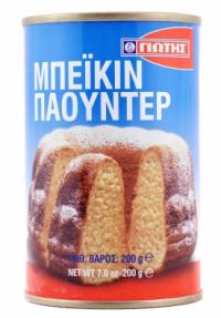 Μπέικιν πάουντερ ΓΙΩΤΗΣ 200gr