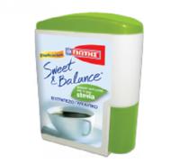 Γλυκαντικά δισκία ΓΙΩΤΗΣ Sweet&Balance στέβια 100τμχ/6,5gr