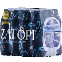 Φυσικό μεταλλικό νερό ΖΑΓΟΡΙ 12x500ml