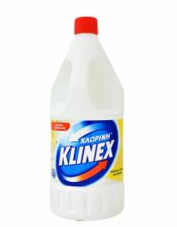 Χλωρίνη KLINEX λεμόνι 2lt