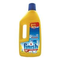Υγρό πλυντηρίου FINISH λεμόνι 1lt
