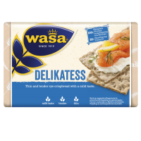 Φρυγανιές WASA Delicatess 270gr