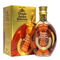 Ουίσκι DIMPLE Golden Selection 700ml
