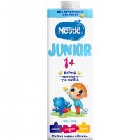 Παιδικό ρόφημα γάλακτος NESTLE Junior 1+ 1lt